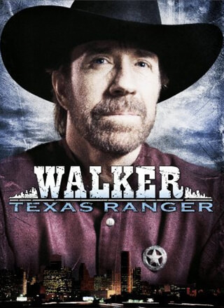 Walker, Texas Ranger (TV series)